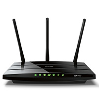 1350Mbps Wireless Router Dual-band AC1350 (TP-Link Archer C59)