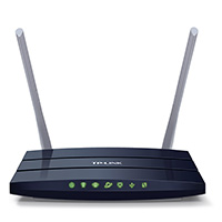 1200Mbps Wireless Router Dual-band AC1200 (TP-Link Archer C50)