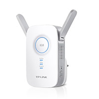1200Mbps Wireless Range Extender, AC1200 (TP-Link RE350)