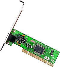 Network adapter, PCI, 32-bit, Fast Ethernet (TP-Link TF-3200)