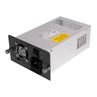Redundant AC power supply for converter rack chassis (TP-Link TL-MCRP100)