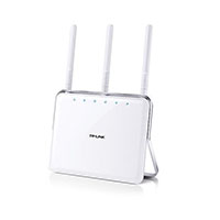 1750Mbps Wireless Gigabit Router Dualband AC1750 (TP-Link Archer C8)