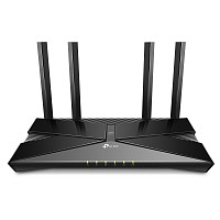 3000Mbps Wireless Gigabit Router Dual-band AX3000, MU-MIMO (TP-Link Archer AX50)