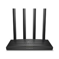 1900Mbps Wireless Router Dual-band AC1900 (TP-Link Archer C80)